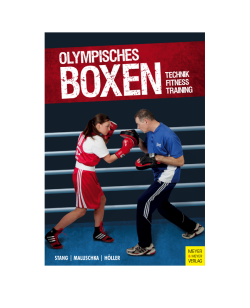 Buch Olympisches Boxen - Technik Fitness Training