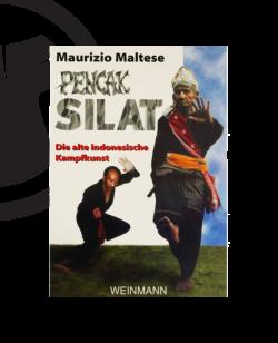 Buch, Pencak Silat ..alte indonesische Kampfkunst
