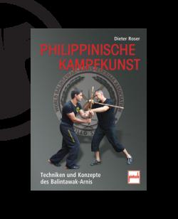 Buch, Philippinische Kampfkunst, Dieter Roser