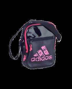 adidas Leisure Organizer schwarz pink ADIACC02