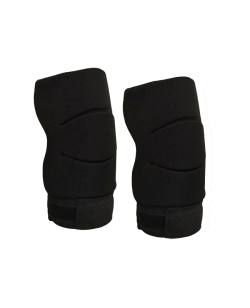 PX Knieschoner-Elastikbandage schwarz
