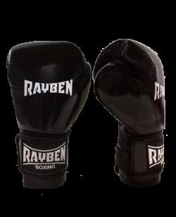RAYBEN Allstyle Boxhandschuhe PU schwarz