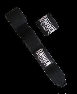 RAYBEN Boxbandagen Mexican Style schwarz