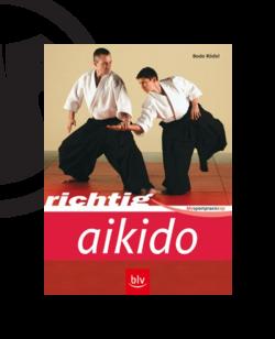 Buch, Richtig Aikido