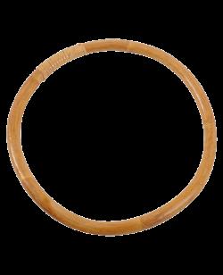 Rattan Kung Fu Ring Wing Tsun ca. 42,5cm