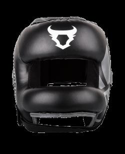 Ringhorns Nitro Kopfschutz onesize schwarz