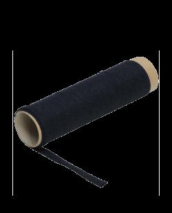 FW Sageo Cotton Baumwolle schwarz je Meter