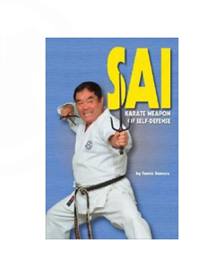 Buch, Sai, Karate Weapon of self defense