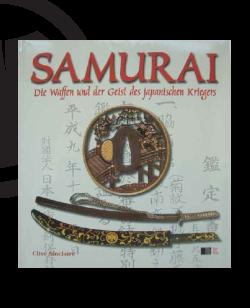 Buch, Samurai, Die Waffen und der Geist des japanischen Kriegers