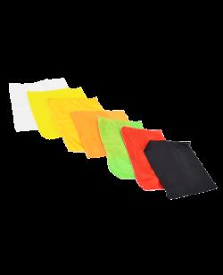 Schleife Sash für Kung Fu Waffen Peitsche, Schwert, Säbel  div. Farben