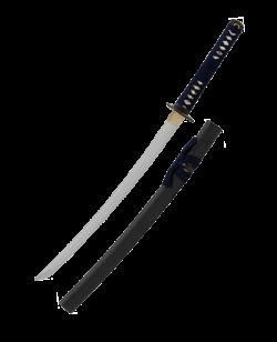 Schwert John Lee Imori Wakizashi