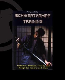 Buch, Schwertkampftraining