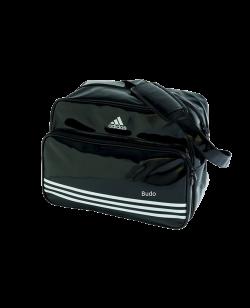 adiACC110-CS Sporttasche BUDO Shiny Bag PU