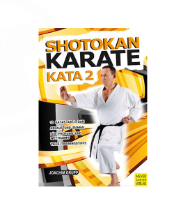 Buch, Shotokan Karate, Kata- Band 2