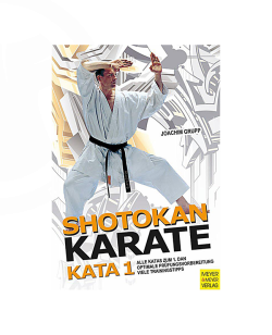 Buch, Shotokan Karate - KATA 1