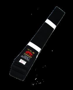 SHUREIDO Dan-Gurt Cotton schwarz