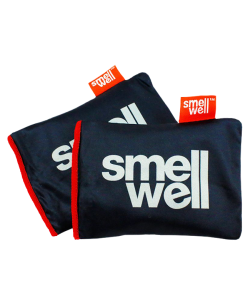 SmellWell Black Shadow Refresher Geruchsneutralisierer für Boxhandschuhe und Ausrüstung