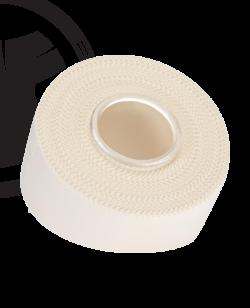 Sport-Tape weiß 2,5cm x 20m