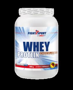 Fightsport 360 Whey Protein Nahrungsergänzung