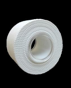 Sport Tape weiß 3,75cm ca.10m unelastische Klebebinde