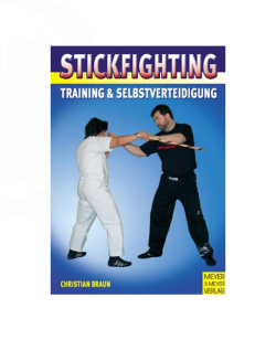 Buch, Stickfighting  -Training und Selbstverteidigung Meyer&Meyer
