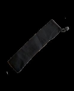 FW Stofftasche schwarz für 1 Nunchaku