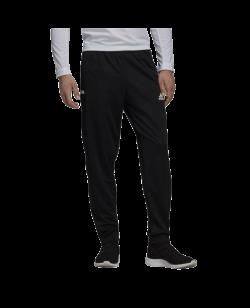 adidas T19 TRK Pant Trainingshose M schwarz/weiß DW6862