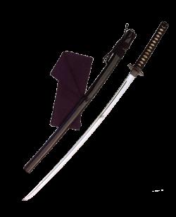 IAITO Trainingsschwert T3 mit stumpfer Klinge