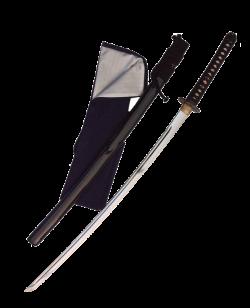 IAITO Trainingsschwert T5 mit stumpfer Klinge