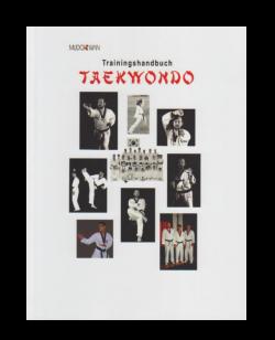 Buch, Taekwondo Traingshandbuch, Dr.Mosch