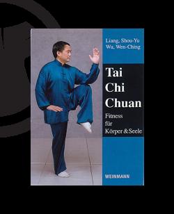 Buch, Tai Chi Chuan - Fitness f. Körper u. Seele