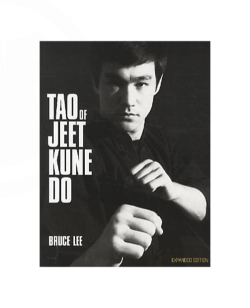 Buch, Tao of JEET KUNE DO, BRUCE LEE