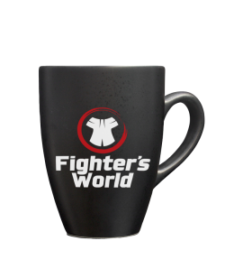 FIGHTERSWORLD Tasse Prämienartikel