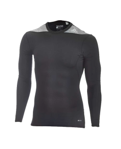 adidas TECHFIT Langarm TF C&S LS schwarz P92268 Compression Shirt