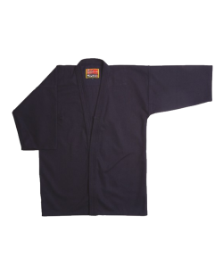 Tengu Kendo Jacke Navy Blue Single KG1