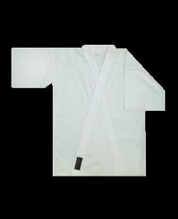 Tengu Shitagi Unterhemd Miyabi weiß IG5