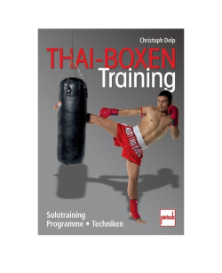 Buch Thai-Boxen Training