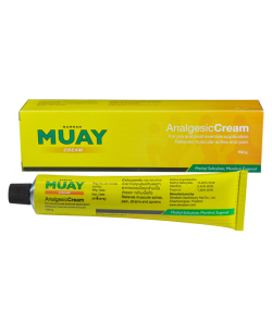 Namman Muay Boxing Cream 100gr Thai Salbe original Thai Rezept