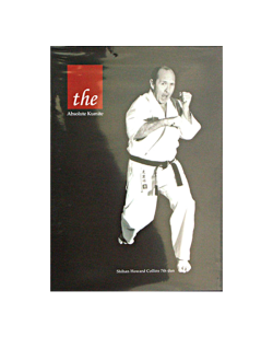 DVD, the absolute Kumite, Shihan Howard Collins