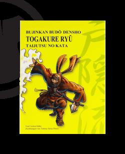 Buch, Togakure-Ryû C. Kühn