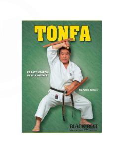 Buch, Tonfa, Karate Weapons of Self Defense