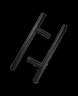 FW Tonfa mit Schaumstoff Überzug Paar ca 50 cm