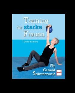 Buch Training für starke Frauen