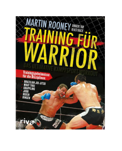 Buch Training für Warrior - Das ultimative Kampfsportworkout