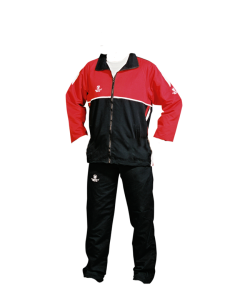Trainingsanzug Red Strike L L
