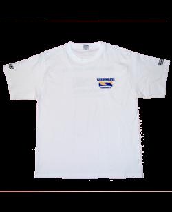 FW TAEKWONDO T-Shirt Kukkiwon weiss