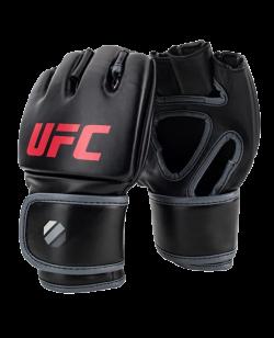 UFC Contender MMA Glove schwarz/rot