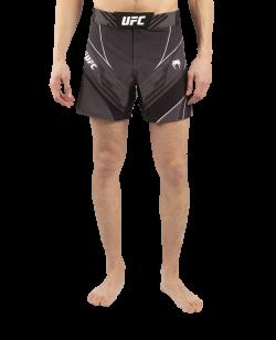 UFC Venum Men`s Shorts schwarz Pro Line