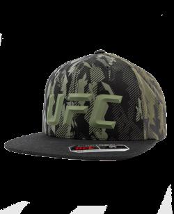 UFC Venum Authentic Fight Week Unisex Hat khaki