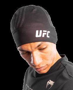 UFC Venum Authentic Fight Night Unisex Walkout Beanie schwarz